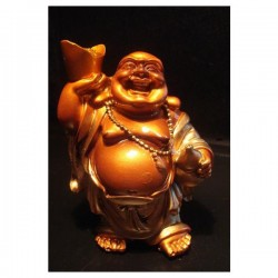 Фън Шуй Хотей (Смеещ се Буда)