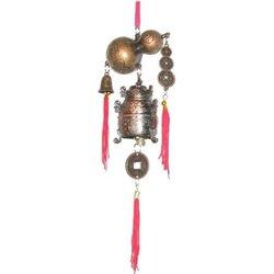 Фън Шуй Пагодата на Тиквата Кратунка