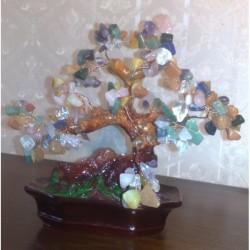 Фън Шуй Дърво на Щастието - Голямо