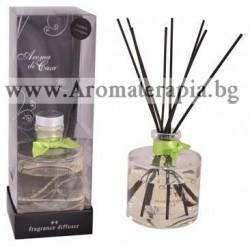 Дифузер Енергия (Аромат Лимонова трева) - Aroma di Cassa (Italy)