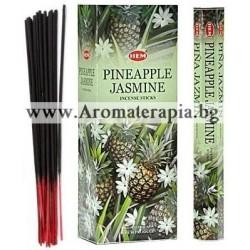 Фън Шуй Ароматни Пръчици - Ананас и Жасмин (Pineapple-Jasmine) HEM Corporation