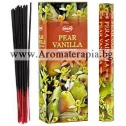 Фън Шуй Ароматни Пръчици - Круша и Ванилия (Pear-Vanilla) HEM Corporation