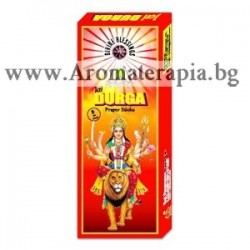 Фън Шуй Ароматни Пръчици - Дурга - Богинята Майка (Durga) Raj Fragrance