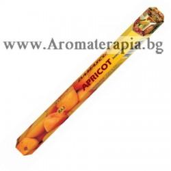 Фън Шуй Ароматни Пръчици - Кайсия (Apricot) Raj Fragrance
