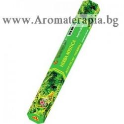 Фън Шуй Ароматни Пръчици - Мистични Билки (Herbamystica) Raj Fragrance