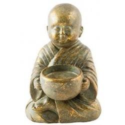 Фън Шуй Статуетка - Малък Будиски Монах