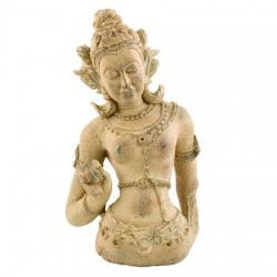 Фън Шуй Будистка Статуя на Жена