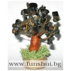 Фън Шуй Дърво на Сбъднатите Надежди (Соколово Око)