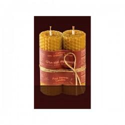 Фън Шуй Свещ от Пчелен Восък